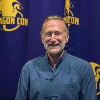 Brian Henson Talks Netflix's 'Dark Crystal' at Dragon Con