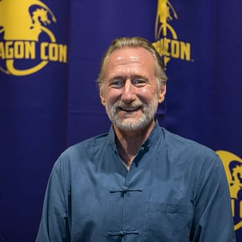 Brian Henson Talks Netflixs Dark Crystal at Dragon Con