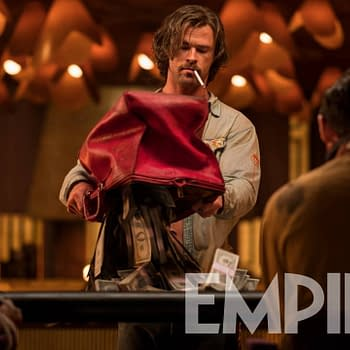 2 New Images from Drew Goddards Bad Times at the El Royale