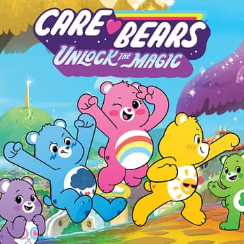 Care Bears Unlock the Magic at Boomerang in New Series