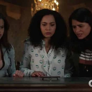 Charmed: Sarah Jeffery on Maggies Powers Premiere Synopsis New Teasers Released
