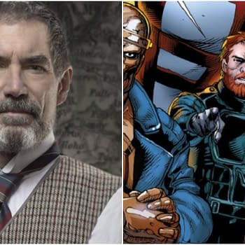 DC Universe Finds Its Doom Patrol Chief in Dalton&#8230 Timothy Dalton