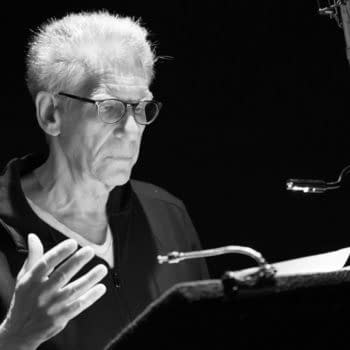 Will New David Cronenberg TV Series Lead Us Towards Dimension C-137's Fate?