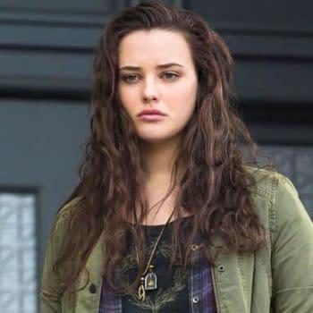 Cursed: 13 Reason Why's Katherine Langford to Lead Frank Miller/Tom Wheeler Netflix Series