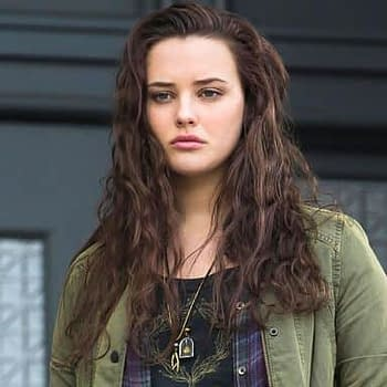 Cursed: 13 Reason Whys Katherine Langford to Lead Frank Miller/Tom Wheeler Netflix Series