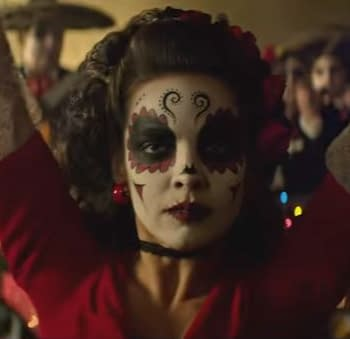 Syfys Deadly Class Teaser: Welcome to The Academy &#8211 Hope You Survive