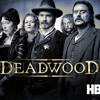 'Deadwood' At 16: Producer Talks the Movie, HBO's Support