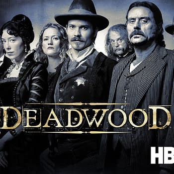 Lets Break Out The Peaches- Happy 15th Birthday Deadwood