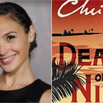 Gal Gadot in Talks to Join Kenneth Branagh in 'Orient Express' Sequel Death on the Nile