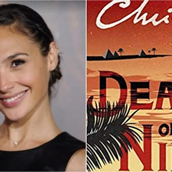 Gal Gadot in Talks to Join Kenneth Branagh in Orient Express Sequel Death on the Nile