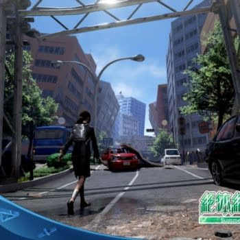 Disaster Report 4 Plus Receives a New Trailer at Tokyo Game Show