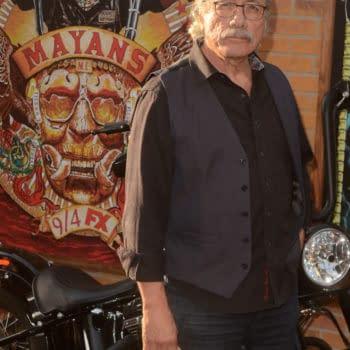 Edward James Olmos Talks 'Mayans MC': Violence, Family, Purpose