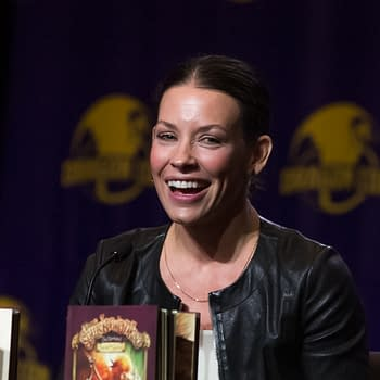 Lost Reboot: Evangeline Lilly Takes a Hard Pass