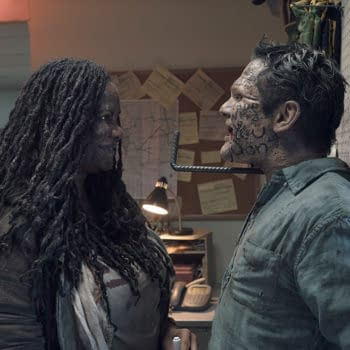 Fear the Walking Dead Rewind 411: A Look Back at Bleeding Cool's Thoughts on 'The Code'