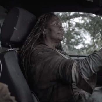Dead Man Blogging 412 'Weak': Bleeding Cool's 'Fear the Walking Dead' Live-Blog!