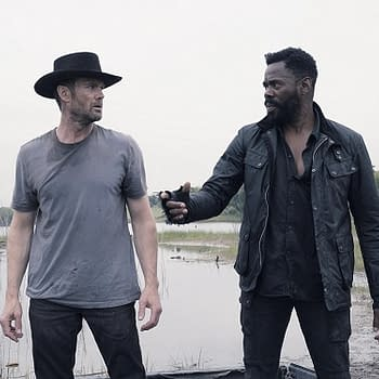 Fear the Walking Dead s04e13 Blackjack Review: Find em All