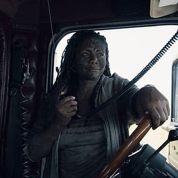 Dead Man Blogging 414 MM 54: Bleeding Cools Fear the Walking Dead Live-Blog
