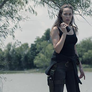 Dead Man Blogging 415: Bleeding Cools Fear the Walking Dead Live-Blog