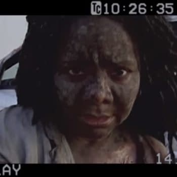 AMC's Fear the Walking Dead Preview: Martha's Final Warning to Morgan
