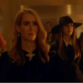 'American Horror Story: Apocalypse' Official Preview Starts at the Very Ending – a Very Bad Place to Start