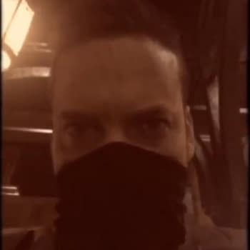 Gotham Season 5: Is Shane West Just Begging Us to Assume Hes Bane