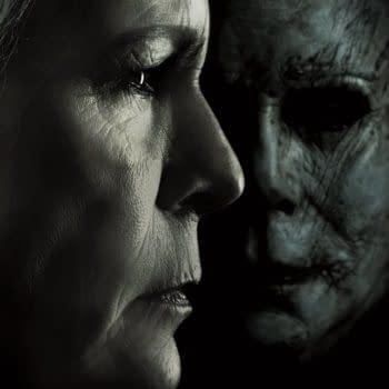halloween poster fear