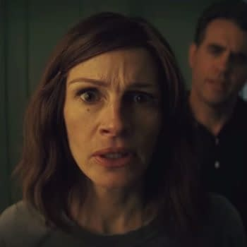 Homecoming: Julia Roberts Done Coming Home, Won't Appear in Season 2 (SPOILERS)