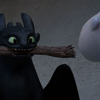 The Intergenerational Impact of How to Train Your Dragon: The Hidden World