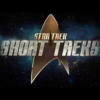 CBS Announces Star Trek: Short Trek 4 Shorts Coming