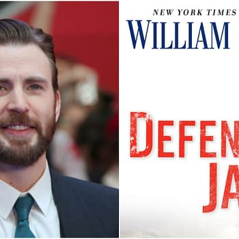 Chris Evans to Star EP Limited Series Thriller Defending Jacob for Apple