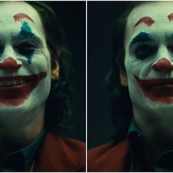 Teaser Trailer for Todd Phillips Joker Coming on Wednesday