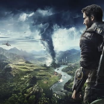 Square Enix Releases a Launch Trailer for Just Cause 4