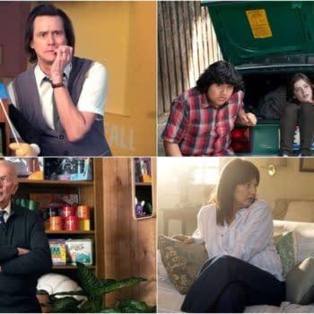 "Kidding Season 1, Episode 2 'Pusillanimous' Review: ""Good Night, Big P"""