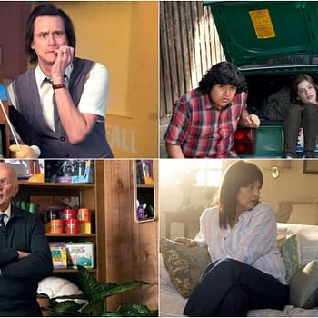 Kidding Season 1 Episode 2 Pusillanimous Review: Good Night Big P