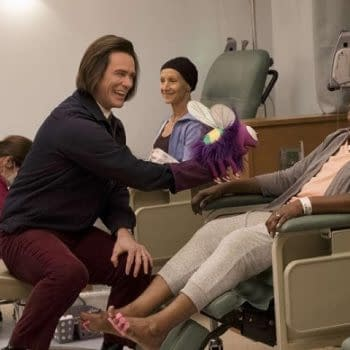 """Kidding Season 1 'Every Pain Needs a Name': Just Say """"Presto!"""" to Drugs (PREVIEW)"""