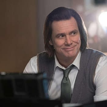 Kidding s01e03 Every Pain Needs a Name: We See Mr. Potato Head. No One Sees a Man (REVIEW)