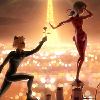 Live-Action Miraculous: Tales of Ladybug &#038 Cat Noir Projects Coming
