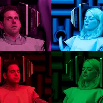 Maniac Writer Patrick Somerville on Director Cary Joji Fukunaga Season 2 Plans