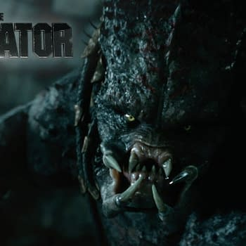 2 TV Spots for The Predator Tease Violence and the Team