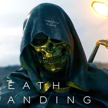 Troy Baker Debuts as Latest Character in New Death Stranding Trailer