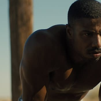 Check Out the Brand New Hard-Hitting Creed II Trailer