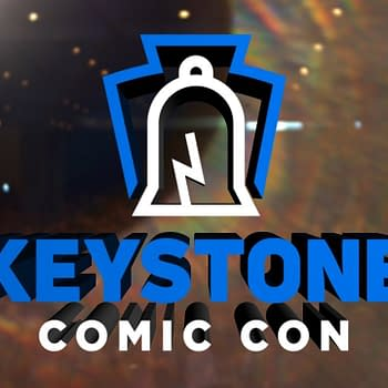 Daily LITG &#8211 14th September 2018 &#8211 Five Comic Cons Starting Today