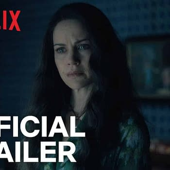 Watch the Creepy Awesome Trailer for The Haunting of Hill House