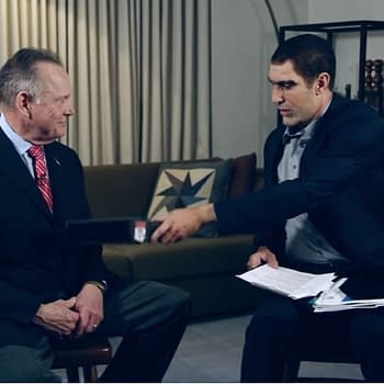 Sacha Baron Cohen Showtime Facing $95 Million Defamation Lawsuit from Roy Moore