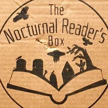 Nocturnal Readers Box Subscription Service Shuts Down Social Media Amidst Customer Complaints
