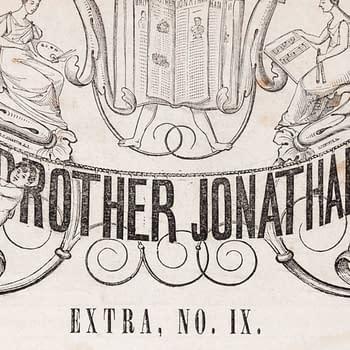Fandom 1842: Happy 176th Birthday Comic Books in America