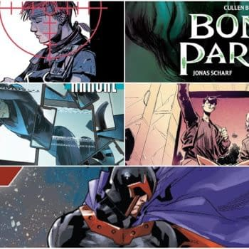 Top and Bottom 5 Comics of August 29th, 2018: X-Men Soars, Nightwing Trips