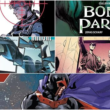 Top and Bottom 5 Comics of August 29th 2018: X-Men Soars Nightwing Trips