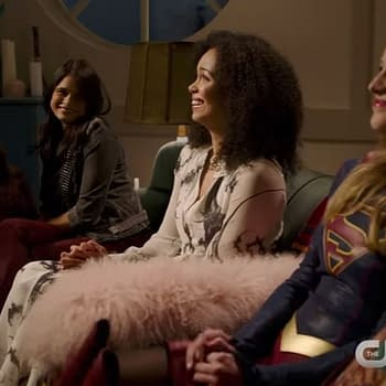 Its Powers Show-n-Tell Time in CWs New Supergirl/Charmed Teaser
