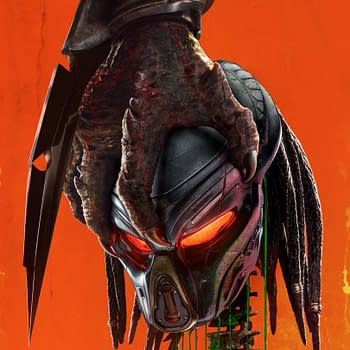 Castle of Horror: The Predator is All Over The Place And We Cant Agree